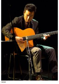 Gypsy Swing Guitar Duo,山本佳史,SPIRIT OF GYPSY,井上知樹