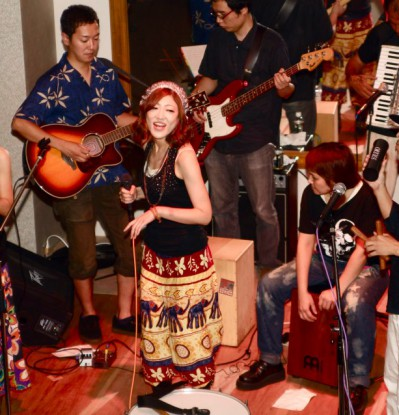 魅惑のラテン・ミュージック 2012